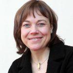 Annette Kurschus – Präses der Evangelischen Kirche von Westfalen