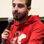 Tareq Alaows  –  RefugeeStrikeBo
